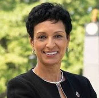 Dr. Aminta H. Breaux, President of Bowie State University
